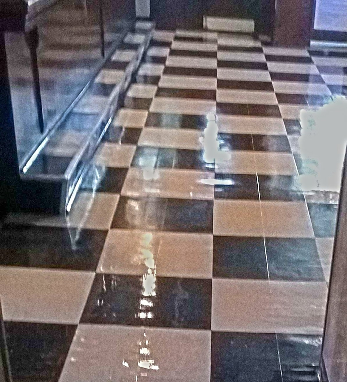 Saint Michael Floor Clear Coating Service