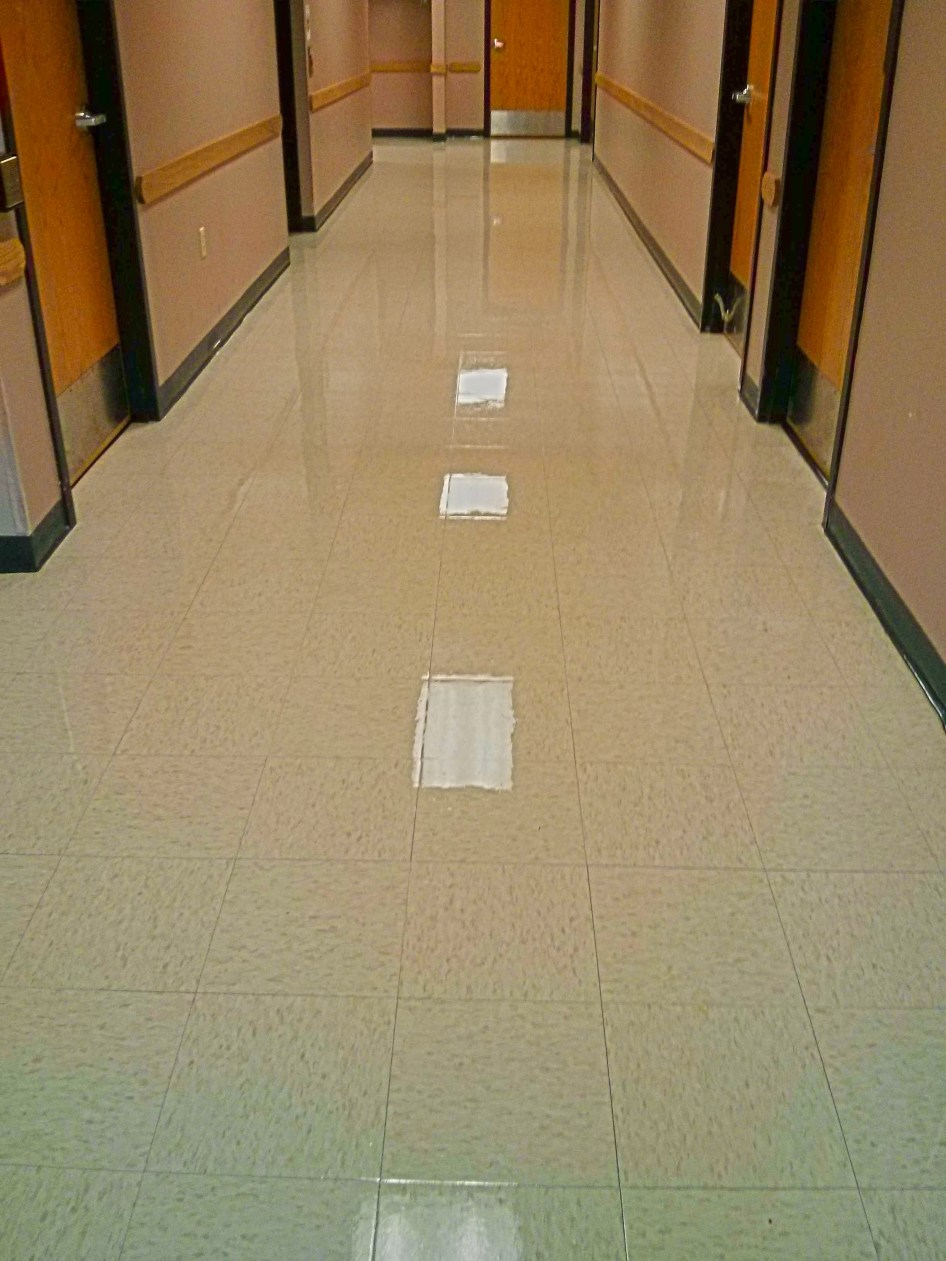 Floor Finishing Services Hennepin County