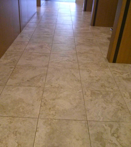 Maple Grove Grout Cleaning