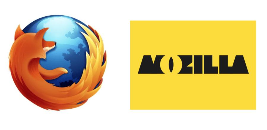 Mozilla/Firefox Logo