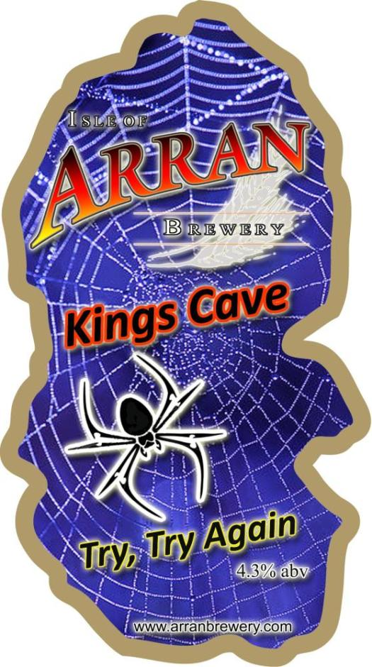 Kings Cave