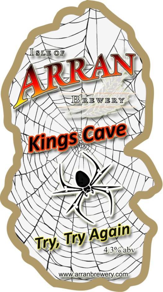 Kings Cave