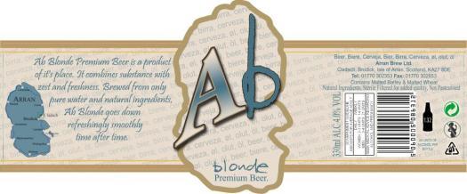 ab Blonde