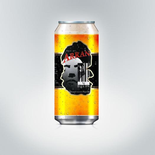 Arran Brewery id
