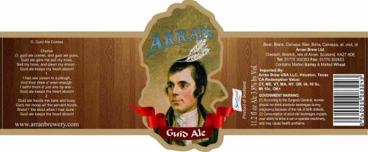 Guid Ale