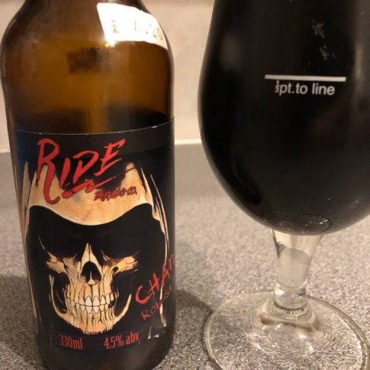 Ride Brewing Charon