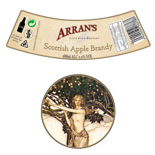 Apple Brandy