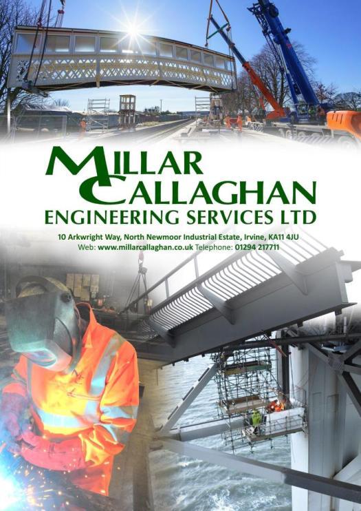 Millar Callaghan