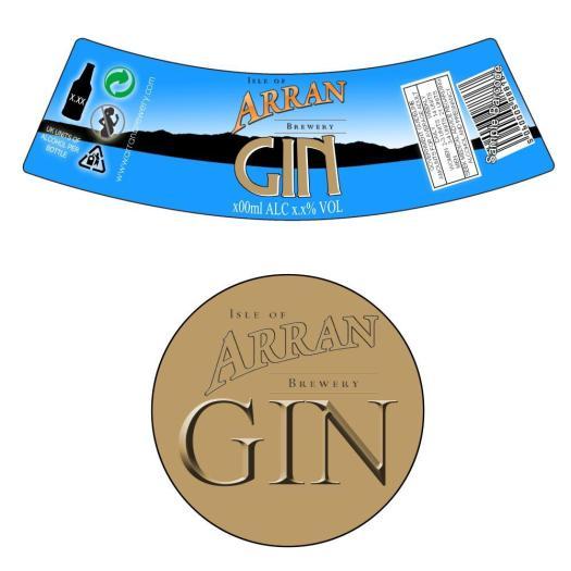 Arran Gin