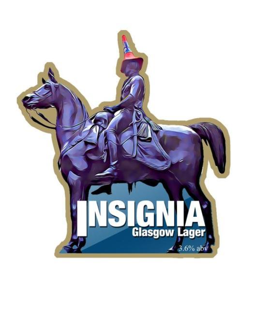 Insignia Glasgow
