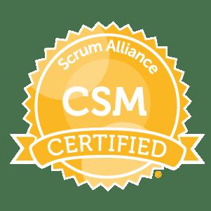 Foundational Advanced Scrum Training Certifications