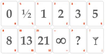 Poker fibonacci.png