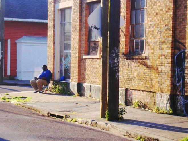 Bywater Daily Photo