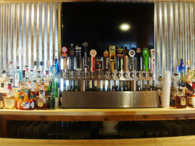 Craft Beer Is A Focal Point At Black Label Icehouse In New Orleans