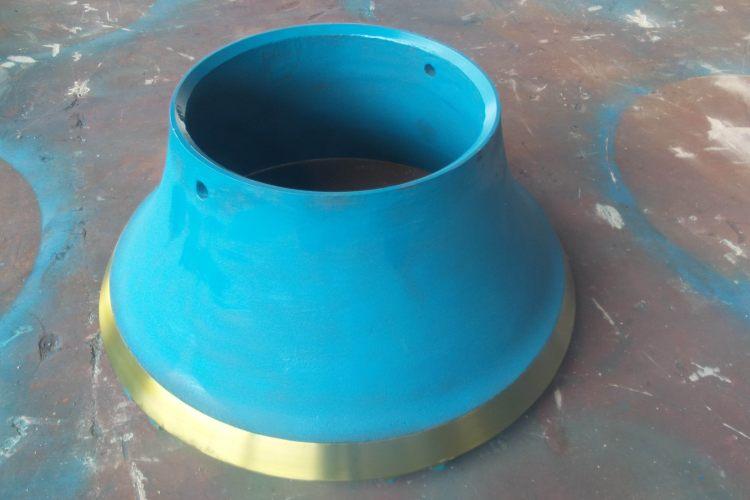 Metso HP200 Cone Crusher Parts