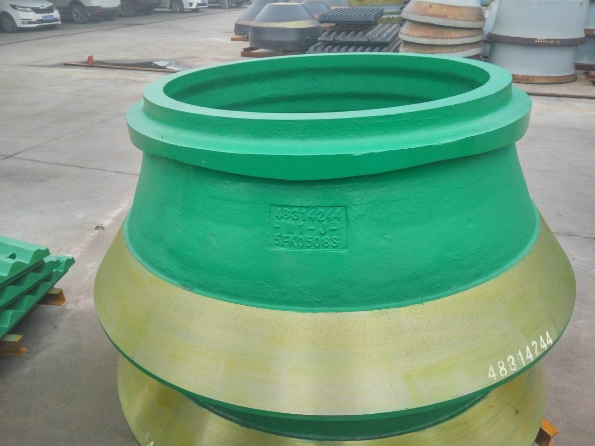 Nordberg HP500 Bowl Liner