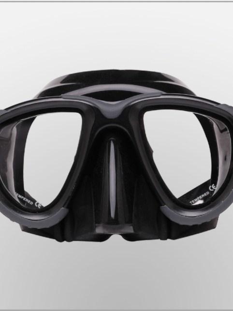 Atlantis Vertex Mask, NZ Sea Adventures, SCUBA Diving, Wellington