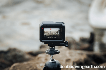 How to return a found Gopro