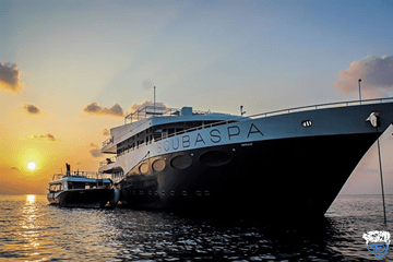 Scubaspa Yang liveaboard diving