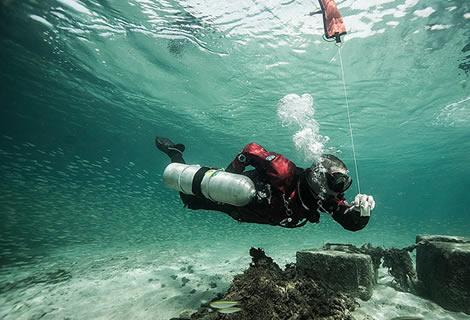 Dating sites for scuba dykkere
