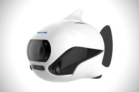 BIKI-Underwater-Drone-