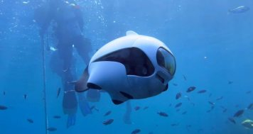 BIKI-underwater-mini-drone