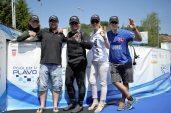 Nemo Adria Rescue Team i PGD Sevnica