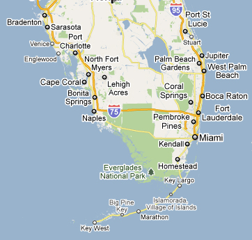 Local Southwest Florida Diving Scuba Outfitters Naples