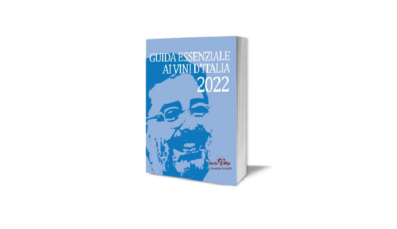 GUIDA ESSENZIALE AI VINI D'ITALIA 2022