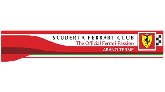 Calendario Manifestazioni Abano Terme.Programma Manifestazioni 2015 Scuderia Ferrari Club