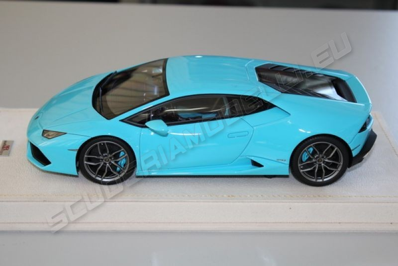 MR Collection 2014 Lamborghini Lamborghini Huracán - BABY ...