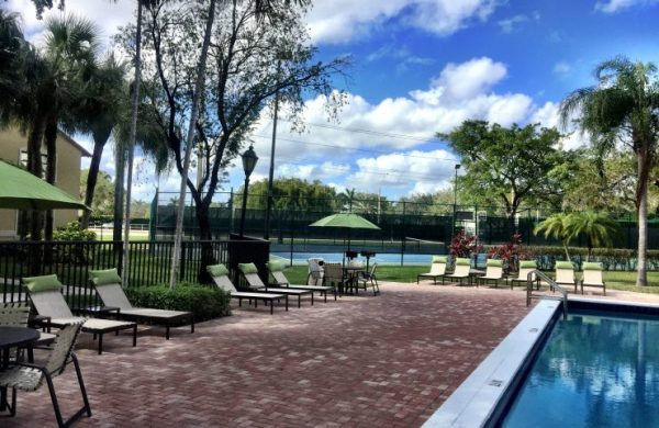 Boca raton apartments