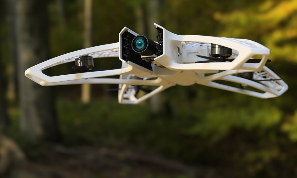 Discover The Best 3d Printed Drone Projects