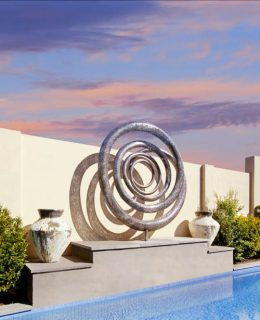 Sculptura-Time-Tunnel-contemperorary-stainless-steel-sculpture-011