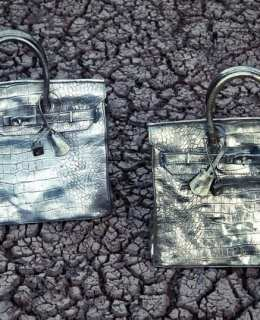 Birkin Bags - Sculptura