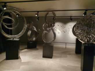 Sculptura_Lachlan Ross Sydney gallery