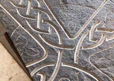 Caithness stone memorial