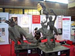 2009 mondial des métiers, Lyon