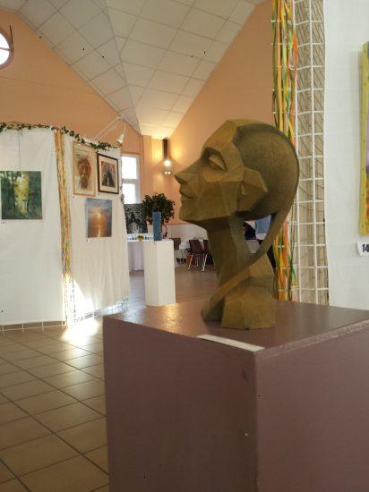 """Nextgen (Exposition """"Ombres et lumières"""" 2018)"""
