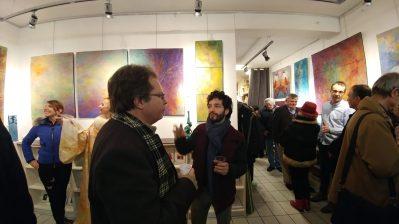 Vernissage-Dullin-Noury-Espace Mompezat-Paris-VI-3