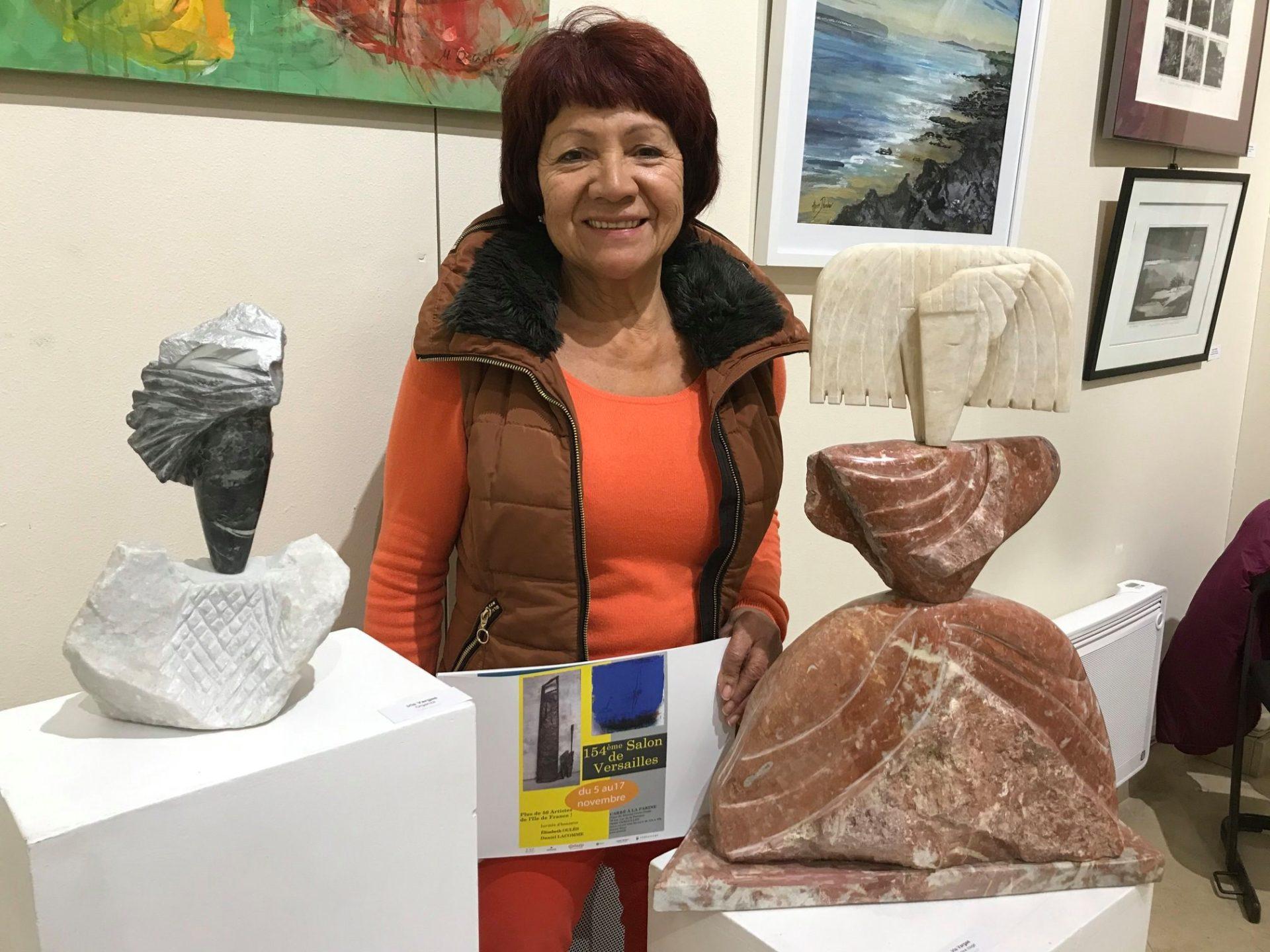 Iris Vargas