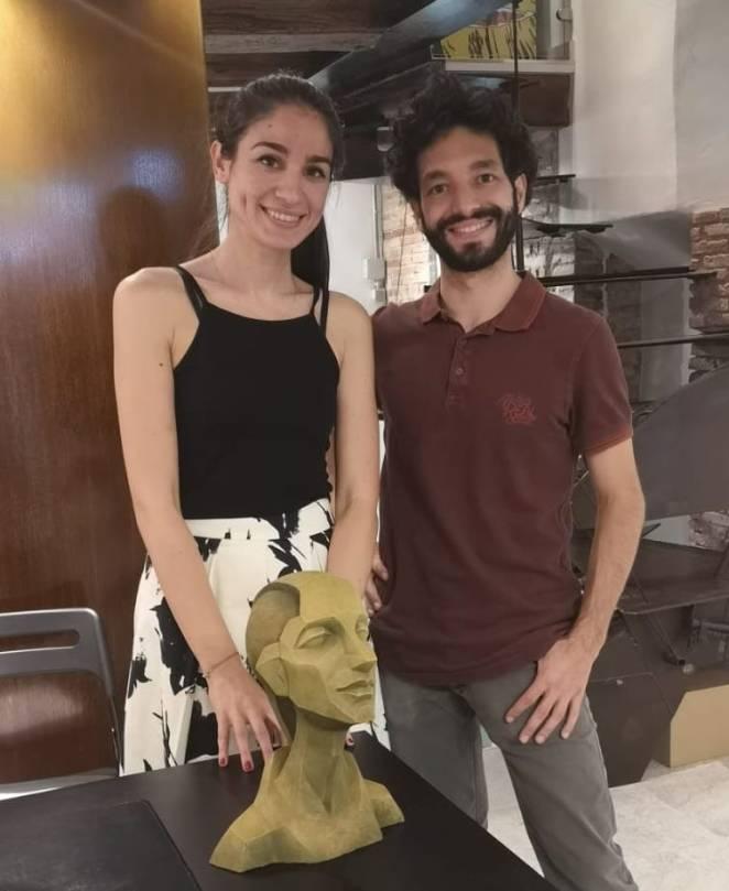 Damla & Edouard