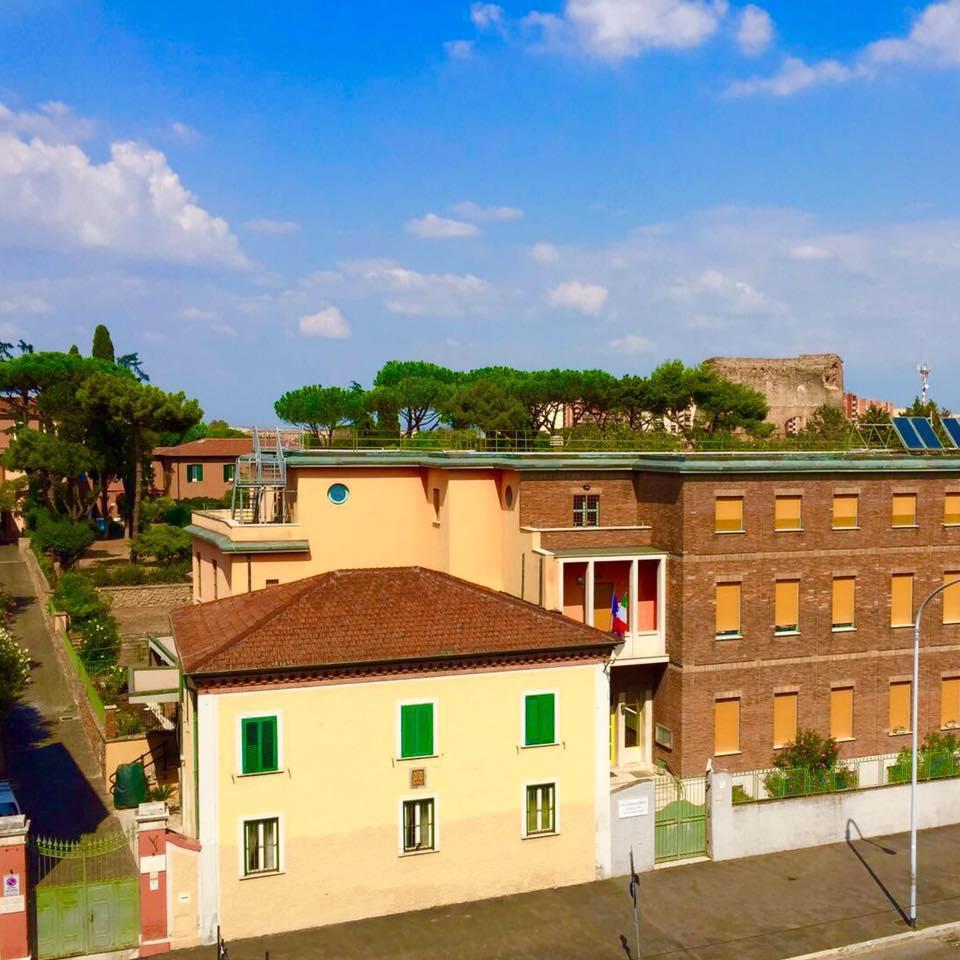 scuola cerioli roma