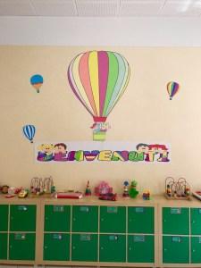 scuola dell'infanzia roma