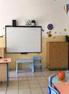 scuola primaria roma