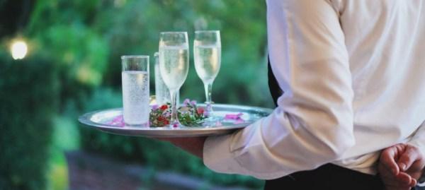 Corso Professionale di Cameriere