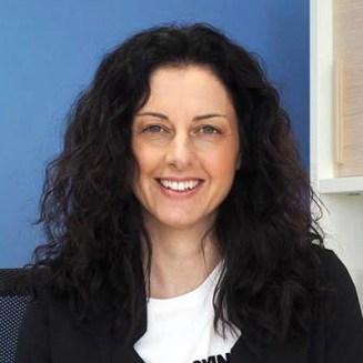 Claudia Mazzeschi