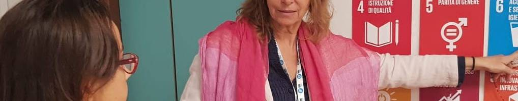 L'analisi visuale secondo Isabel De Maurissens