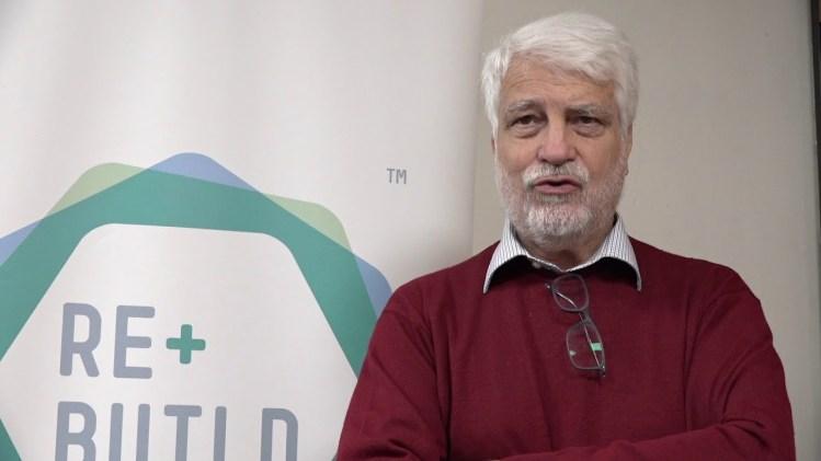 Gianni Silvestrini, direttore scientifico Kyoto Club