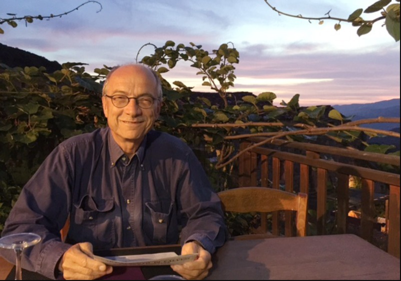 Antonio Cianciullo, corso di giornalismo Sapereambiente
